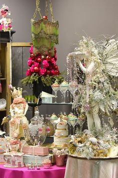 Romancing the Home: Christmas Shopping Event