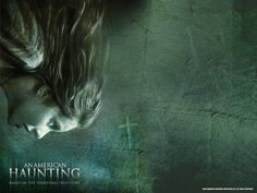 Watch Streaming HD An American Haunting, starring Donald Sutherland, Sissy Spacek, Rachel Hurd-Wood, James D'Arcy. Based on the true events of the only case in US History where a spirit caused the death of a man. #Horror #Mystery #Thriller http://play.theatrr.com/play.php?movie=0429573