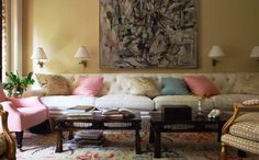 JEFFREY BILHUBER | Mark D. Sikes: Chic People, Glamorous Places, Stylish Things