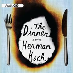 The Hobe Sound Public Library Book Club will meet Tuesday, July 7th at 1pm to discuss Herman Koch's novel, The Dinner. Two couples meet for dinner at a fashionable restaurant in Amsterdam. Behind their polite conversation, terrible things need to be said, and with every forced smile and every new course, the knives are being sharpened. As civility and friendship disintegrate, each couple shows just how far they are prepared to go to protect those they love.