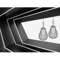 #JewelsbyJAR @thegemdialogue JAR ear pendants