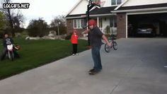 This future Tony Hawk: | 33 GIFs From 2013 That Will Make You Laugh Every Time