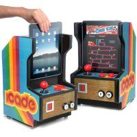iCade Love it !