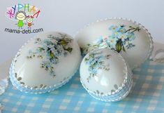 Пасхальные яйца | Яйца своими руками
