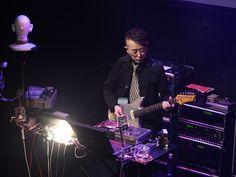 【インタビュー】中野テルヲ、孤高の電子音楽家の20周年ベストに「責任が持てる音楽」 | 中野テルヲ | BARKS音楽ニュース
