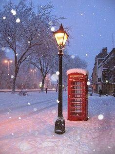 Winter themed ❄️