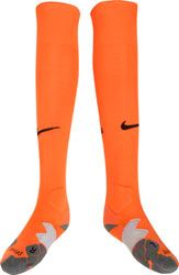 Netherlands Soccer Orange Nike Home Socks $19.99 http://fanshop.latimes.com/Netherlands-Soccer-Orange-Nike-Home-Socks-_2008737860_PD.html?social=pinterest_pfid25-07179