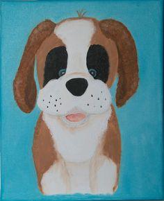De mai mult timp, am descoperit o mamica super-talentata care realizeaza niste tablouri absolut incantatoare!!! Se numeste Maria Denice si picteaza extraordinar. Camera copilului, nepotelului sau f…