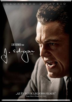 Watch J. Edgar Full Movie Online