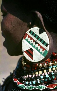 S-Africa, Zulu Freestate, 1971 Religions Du Monde, Cultures Du Monde, World Cultures, African Beauty, African Women, African Art, We Are The World, People Of The World, African Jewelry