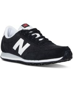 New Balance Women's 410 Capsule Casual Sneakers from Finish Line   macys.com