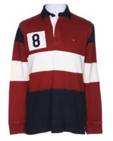 Tommy Hilfiger Long Sleeve T-Shirt - M Retro Outfits, Vintage Outfits, Vintage Sportswear, Polo Shirt, T Shirt, Tommy Hilfiger, Polo Ralph Lauren, Long Sleeve, Sleeves