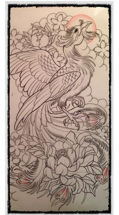 background for oriental tattoo - Pesquisa Google