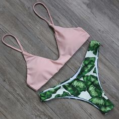 Elina Bikini Set