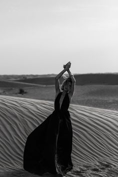 The Women and The Desert