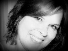 Black & White Self Portrait
