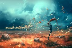 Image added in Digital Art Collection in Digital Art Category