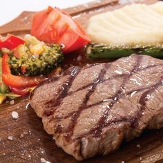 New York Steak - Zadehan Steak House / Kartal - İstanbul Tel : 0216 352 18 00 Fiyat : 45 TL / 300 gr.