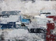 "Saatchi Art Artist David Fredrik Moussallem; Painting, ""Ghost Ship"" #art"
