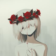 Touching drawn: The poetry of human emotions Anime Touching drawn: The poetry of human emotions Anim Art And Illustration, Dark Art Illustrations, Dark Anime, Manga Art, Anime Art, Dessin Old School, Sun Projects, Arte Obscura, Deep Art