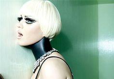 """Katy Perry na """"Vogue Itália"""""""