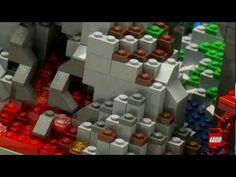 Official LEGO® microscale technique videos: MICRO SQUARE™ - Episode 5