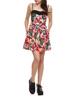 Hell Bunny Cancun Dress,