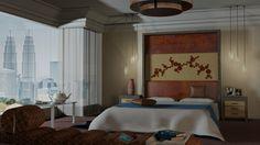 Hotelroom www.bonafe.nl