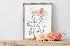 These free farmhouse printables are such a simple way to fill your home with farmhouse charm!   Looking for…