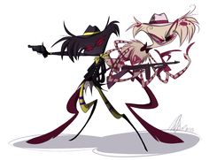 """zoophobiacrazies: """" it took me ages to find gun ref for the correct time period wtf mafia Spiders mmyep I like backstories yes I do. BUT ENOUGH OF THEM I'm thinking about them to much. """""""
