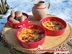 Le Berthoud est un plat typiquement Savoyard originaire de la vallée d'Abondance dans le massif du Chablais. Cette vallée a donné son