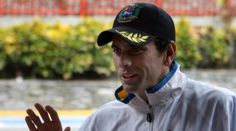 Henrique Capriles denuncia hostigamiento del oficialismo