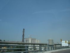 Se ve chaparrita la ciudad desde el segundo piso... #dominguenaod