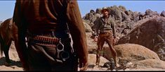 Five Tall Tales Blu-ray - Randolph Scott