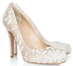 Kate Middleton wedding shoes