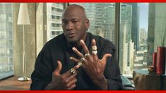 new style f8bc8 ba5d6 End the debate. Michael Jordan reveals who s the Greatest.