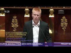 """Le journal de BORIS VICTOR : MA FRANCE INSOUMISE - """"VOUS POURSUIVEZ LA PRIVATIS..."""