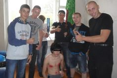 Gay Teenager Kidnapped And Tortured By Russian Neo Nazi Group Is Believed To Have Died From His Injuries (Video)