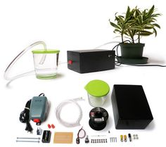 The DIY Automated Plant Watering System Instructables