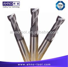 10pcs/lot D6.0mmx16mmx50mm 2 Flutes Flat 100% Tungsten Solide Carbide End Mill Tool Grinder For CNC Milling Free shipping