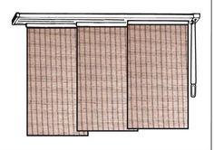 Comment fabriquer des panneaux japonais ? Vous souhaitez séparer une pièce d'une autre, sans la fermer ? Les panneaux japonais peuvent vous rendre ce service. Leurs prix peuvent cependant vous faire hésiter, alors qu'avec quelques outils de base et du matériel simple vous aller pouvoir les fabriquer vous même :