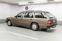 Mercedes-Benz S 124 230 TE Sportline 4 Mercedes Benz Amg, Mercedes 124, Classic Mercedes, Benz S, Daimler Benz, Top Cars, Modified Cars, Station Wagon, My Ride