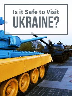 Is it Safe to Visit Ukraine? · Kenton de Jong Travel - Several months ago I visited Ukraine for the 30th anniversary of the Chernobyl disaster. I spent a few days in Kyiv and learned about Ukrainian culture, their heritage, their history and their plac...