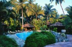 12 Beautiful Boutique Hotels in Goa: Architecture: Pousada Tauma, Calangute