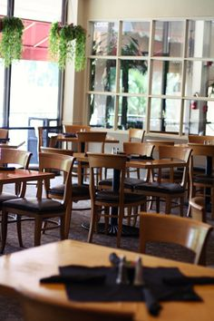 Lakeside Bar & Grill in the Paramount Plaza has a sophisticated menu and great views #gainesville