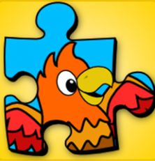 Free trial—Paint and Puzzle! Color up to 50 unique images that can also be used as puzzles. Two activities in one!