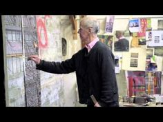 Short Film about Artist, David Hepher. An exhibition of paintings by David Hepher is currently at Kings Place Gallery, London, until June More inf. A Level Exams, Gcse 2017, Urban Painting, Aqa, Gcse Art, Urban Life, London Street, Built Environment, Architectural Drawings