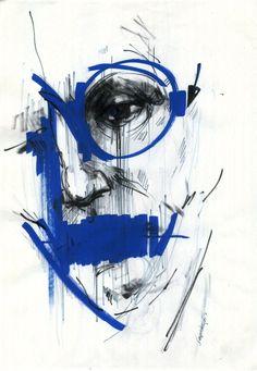Giorgos Chatziagorou, Untitled(9) on ArtStack #giorgos-chatziagorou #art
