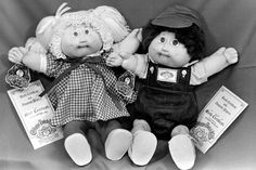 toys of the pasts | The toys of Christmas past - Parentdish UK