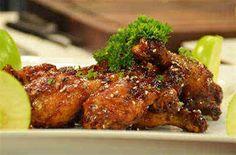 Twice-Fried Chicken Recipe By Chef Boy Logro